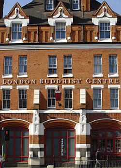 London Buddhist Centre