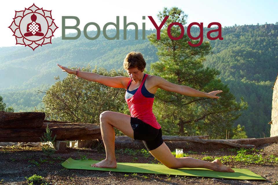 Formación de profesores de Yoga Mindfulness - Bodhiyoga ...